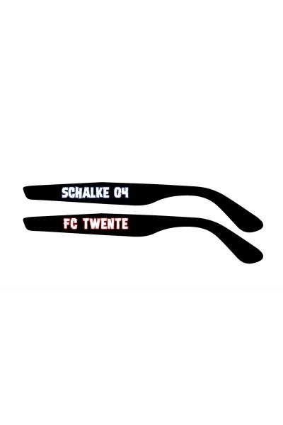 Zonnebril FC Twente - Schalke`04